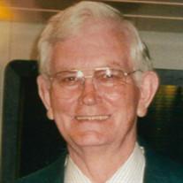 Johnny Harold Mann