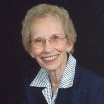 Helen Virginia Johnson Foster