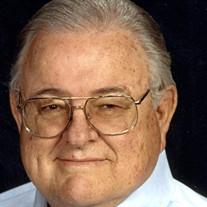 William (Bill) Alfred Dye