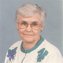 Katherine Ballard