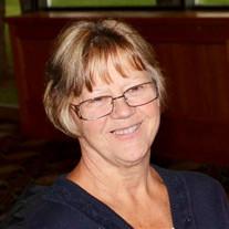 Lynn Marie Mackie
