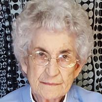 Virginia A. Mizell