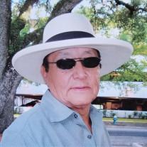 Joe Frank Cerna