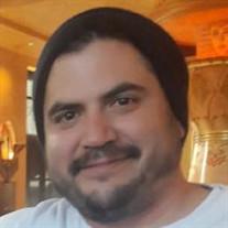 Domonic Martinez