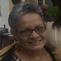Maria C. Perez