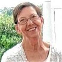Viola Sue Derbyshire
