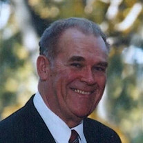 William Ray Baughman