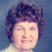 Helen Maude Palagyi