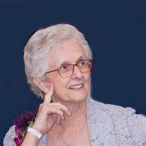 Joan Elaine Watson