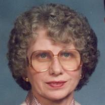 Agnes Judy Stewart