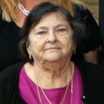 Pauline  Workman