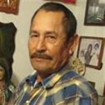 Joaquin Urias Moralez