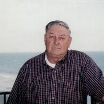 Joseph Lindsay Sluss