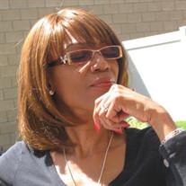 Susan Camille Williams