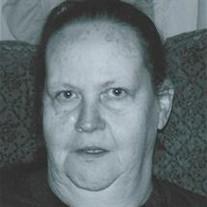 Linda  Lou LINDHORST