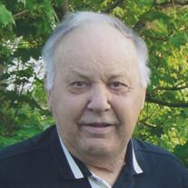 Leonard J. Baxa