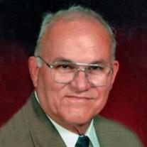 "John ""Jack"" W. Raymond"