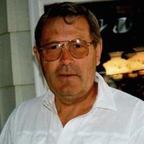 Willard Turley
