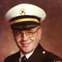 Robert Shepherd