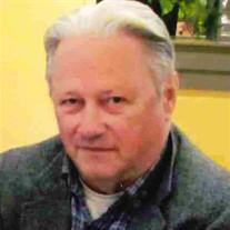 Eugene Paul Samuelson