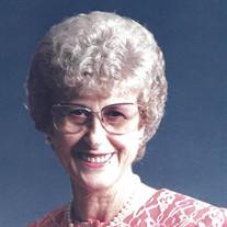 Marie Elizabeth Isenhower