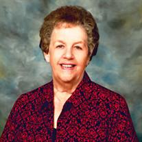 Barbara Helen Haggard