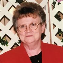 Patricia Rohrer