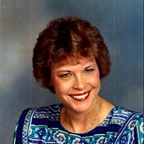 Brenda Sue Thienes Roesel