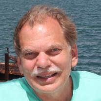 Mark Alan Koziel