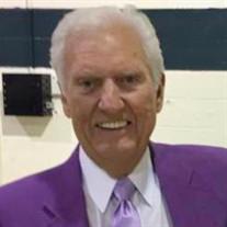 Mr. Larry Lee Widenhouse  Sr.