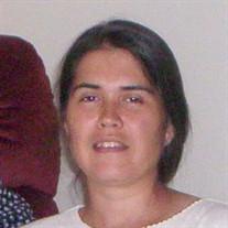 Karen Sue Rodgers