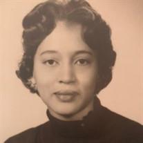 Sylvia Porter Harrison