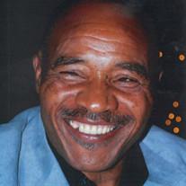 Sylvester Hawkins