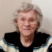 Eunice F.  Clark