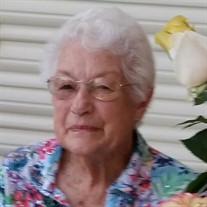 Doris Yates