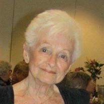 Florence Kay Shorr