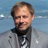 James Patrick Ogden