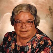 Lucille Driver Medlin