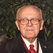 Thomas English McCutchen, Jr.