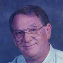Mr. Preston Thomas Collins