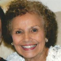 Mary  Stella Bolden Paul