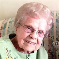 Mrs. Adeline A.  Dudek