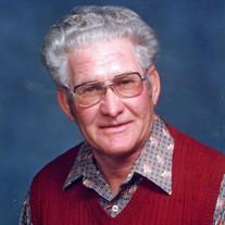 Delbert  C. Johnson