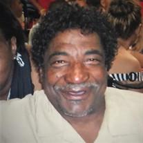 Eddie Royce Johnson