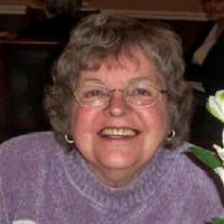 Alice Marie Vernon