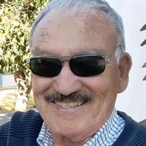 Armando Reyes Macias