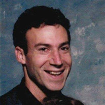 Gary David Becker