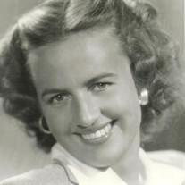 Eileen Tyler Dowling