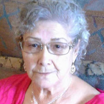 Consuelo  H.  Hernandez