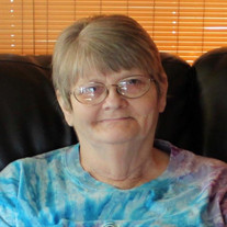 Diana  Lou Greenwood